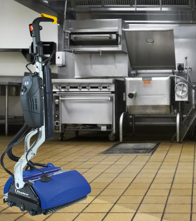 Information and Advice about Floor Cleaning Equipment
